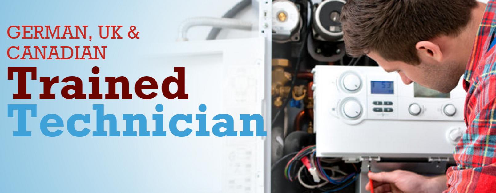Boilers & Beyond Heating & Cooling Ltd - Réparation et entretien de chaudières - 604-376-0919