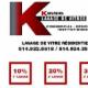 Lavage de Vitres Kosmos - Nettoyage résidentiel, commercial et industriel - 514-922-5618