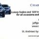 Merrill Chauffeured Services - Service de limousine - 506-529-3101