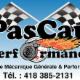 Pascau Performance - Entrepreneurs en mécanique - 418-385-2131