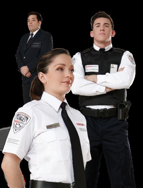 GardaWorld Protective Services - Photo 1