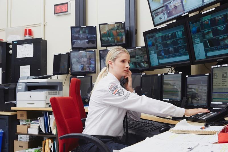 GardaWorld Protective Services - Photo 2