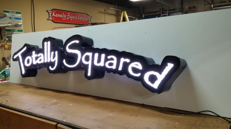 Kennedy Signs & Graphics - Photo 2