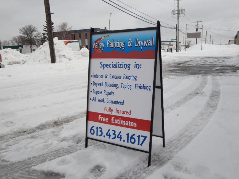 Kennedy Signs & Graphics - Photo 11