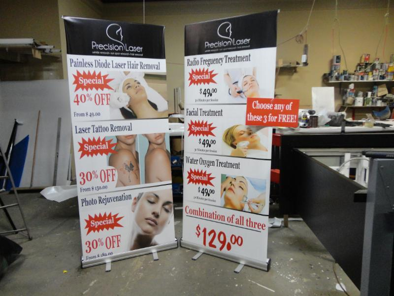 Kennedy Signs & Graphics - Photo 21