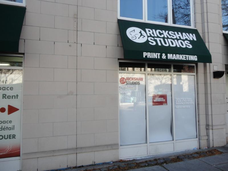 Kennedy Signs & Graphics - Photo 18
