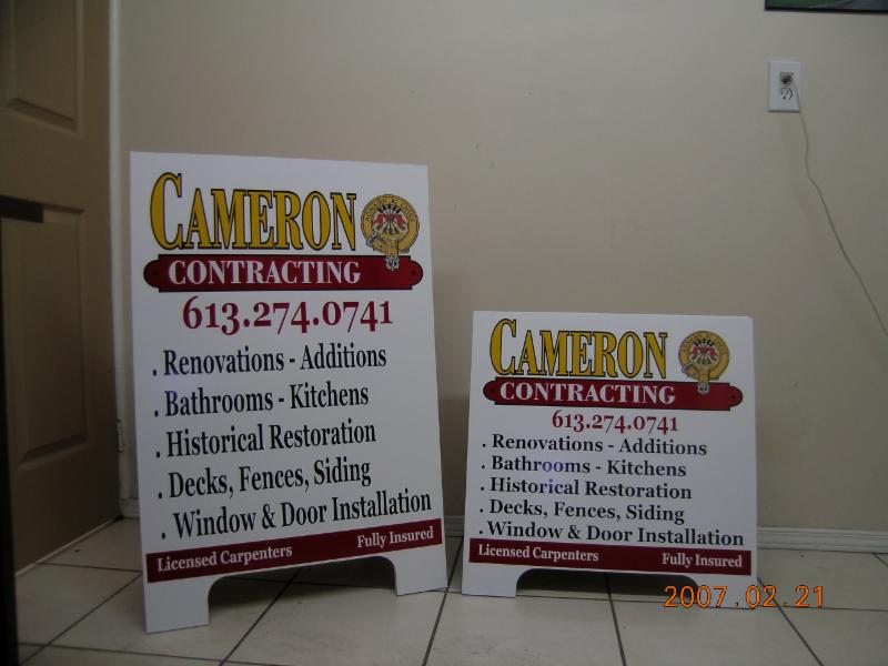 Kennedy Signs & Graphics - Photo 36