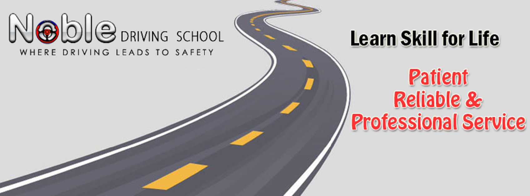 Noble Driving School - Driving Instruction - 780-450-4981