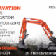 FB Excavation - Entrepreneurs en excavation - 819-692-4734