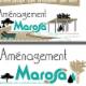 Aménagement Marosa - Paysagistes et aménagement extérieur - 418-806-4149