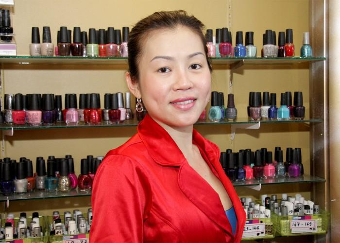 No 1 Nail & Spa - Photo 2