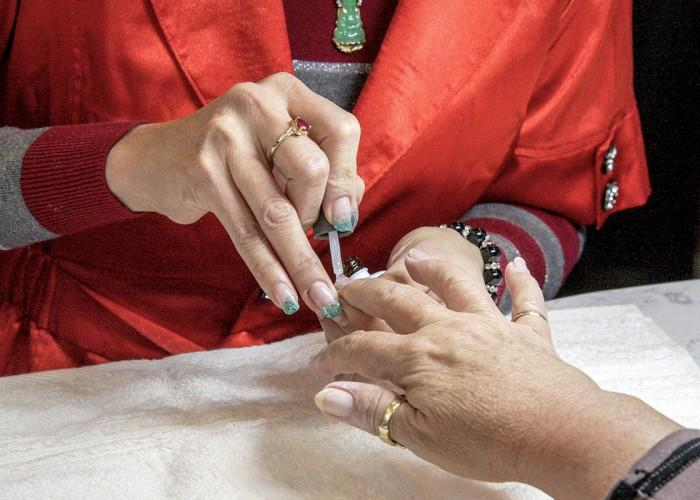No 1 Nail & Spa - Photo 3