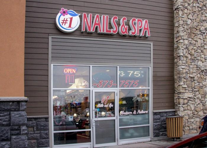 No 1 Nail & Spa - Photo 4
