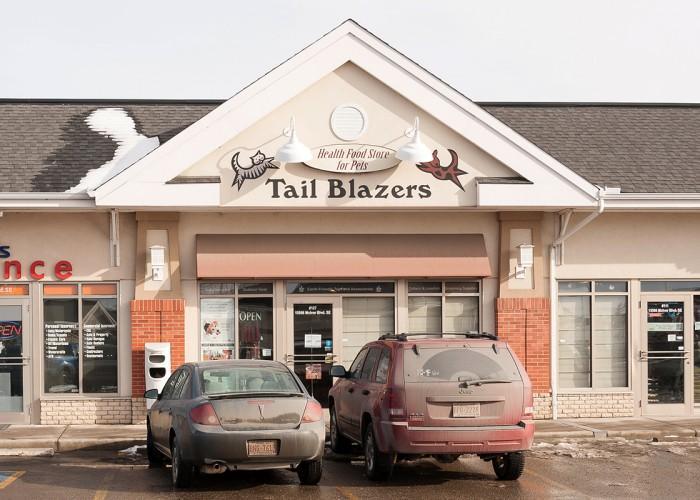 Tail Blazers - Photo 4