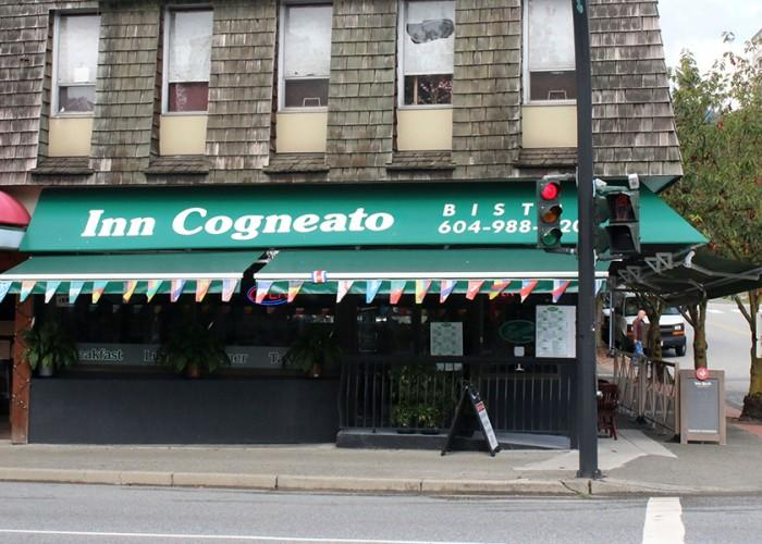 Inn Cogneato Bistro - Photo 4