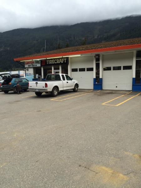 Canyon Tire Service - Photo 3