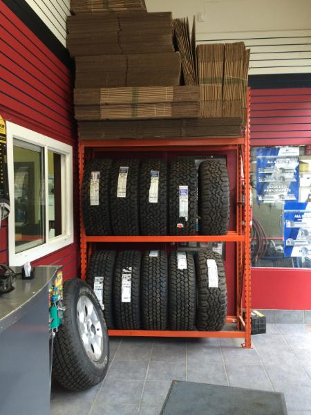 Canyon Tire Service - Photo 10