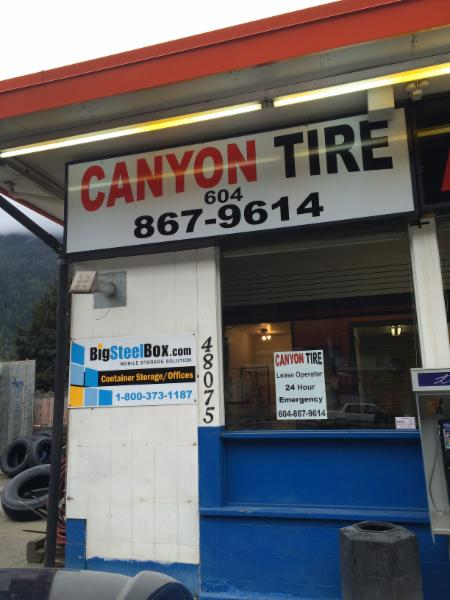 Canyon Tire Service - Photo 2