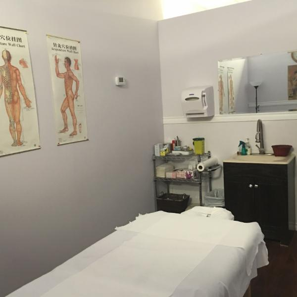 Alice Acupressure Clinic - Photo 3