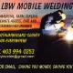 LBW Mobile Welding - Welding - 403-994-0253