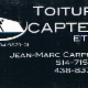 Toitures Capteck - Roofers - 450-439-2232