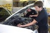 Pennzoil 10 Minute Oil Change Centre - Photo 2