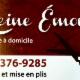 Reine Emond Coiffure à Domicile - Salons de coiffure et de beauté - 819-376-9285