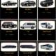 Crown Ways Limousine Inc - Service de limousine - 416-464-5701