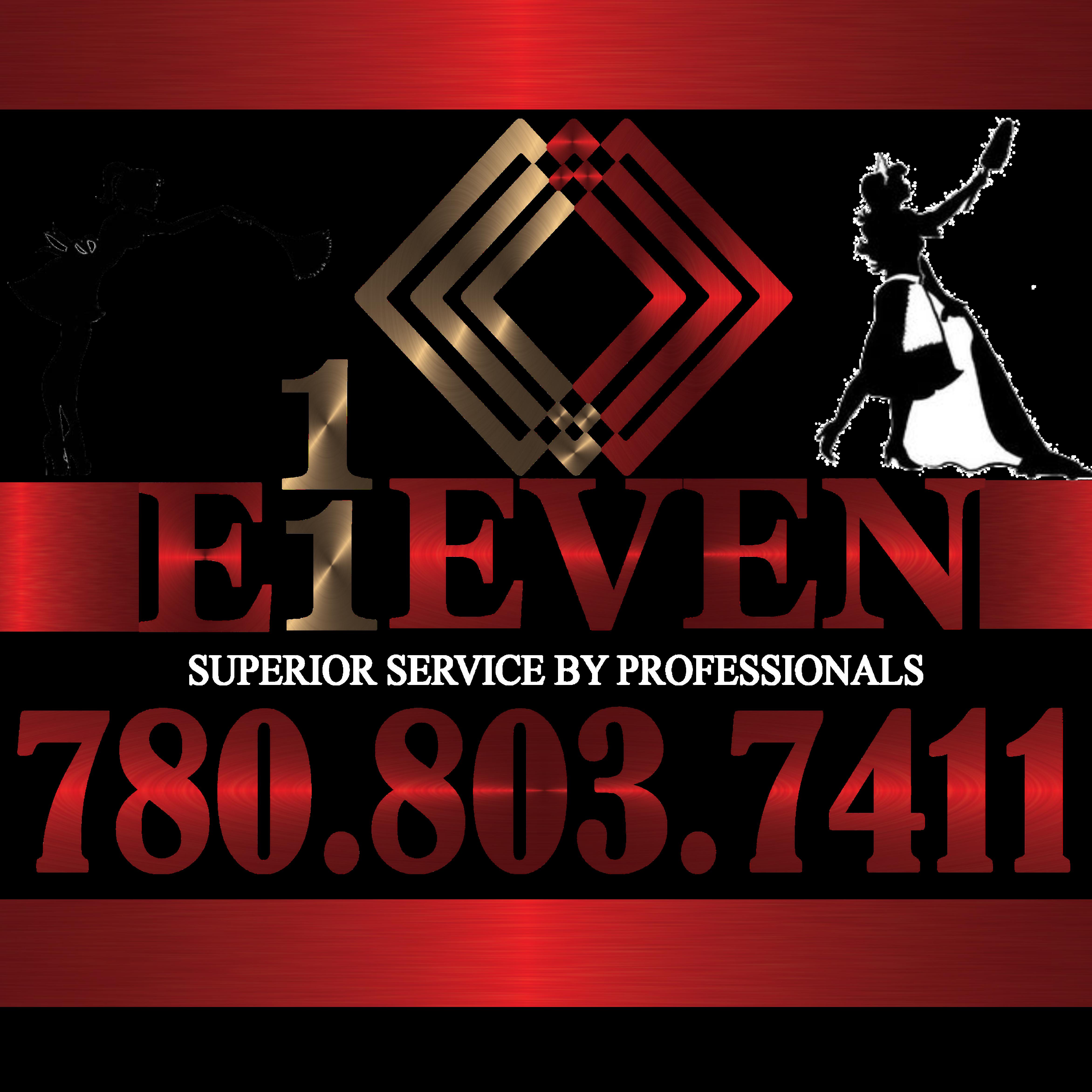 Eleven Step Contractors Inc - Service de conciergerie - 780-803-7411
