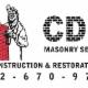 CDM Masonry Services - Maçons et entrepreneurs en briquetage - 902-670-9744