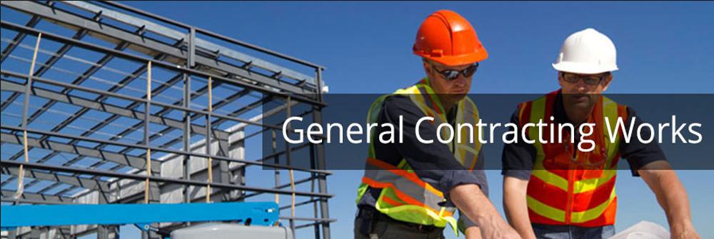 General Contracting LTD - Entrepreneurs généraux - 905-392-0487