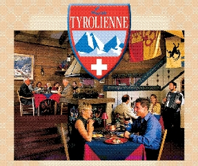 Restaurant La Tyrolienne - Photo 3
