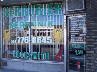 Serrurier Serrunik - Photo 1