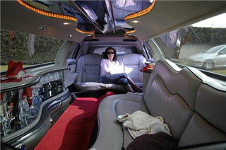 Limousine Dauphin - Photo 2