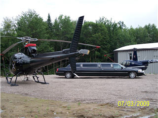 Limousine Dauphin - Photo 5
