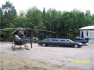 Limousine Dauphin - Photo 6