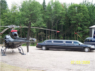 Limousine Dauphin - Photo 7