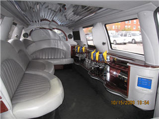 Limousine Dauphin - Photo 10