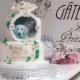 Gateaux Fleurs de Printemps - Fournitures et décoration de pâtisserie - 438-869-0448