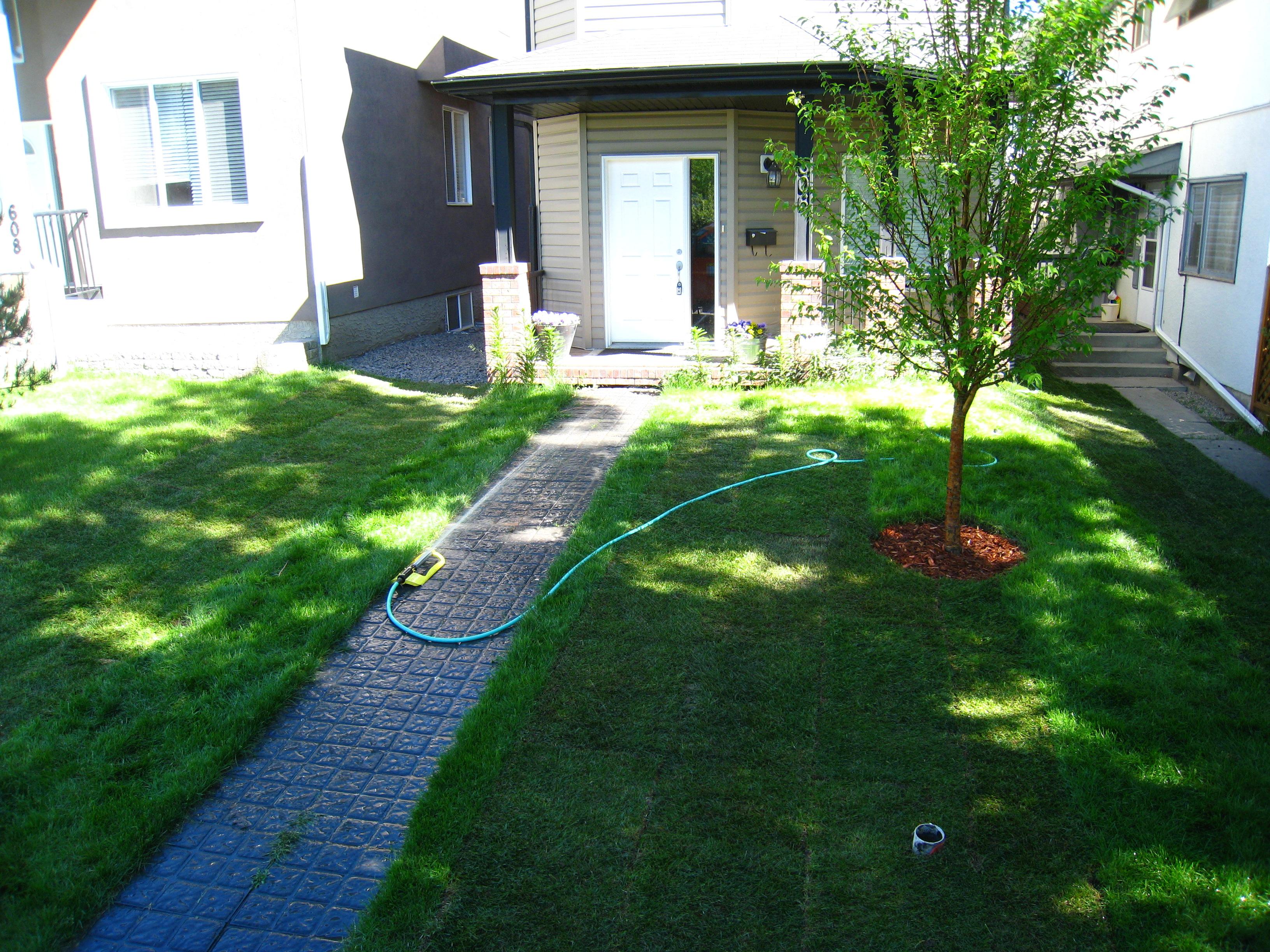 Timber Creek Landscaping Ltd - Landscape Contractors & Designers - 403-472-0481