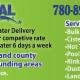 Crystal Water Service - Water Hauling - 780-893-8900