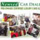 Autohub - Concessionnaires d'autos d'occasion - 905-575-2886