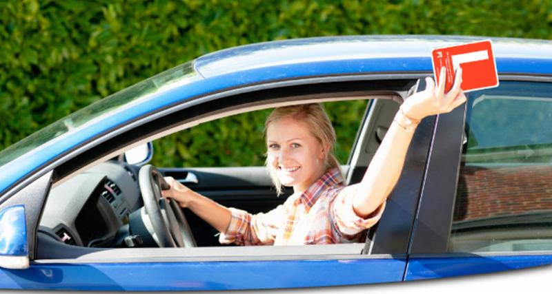 ICBC Approved Graduated Licensing Program