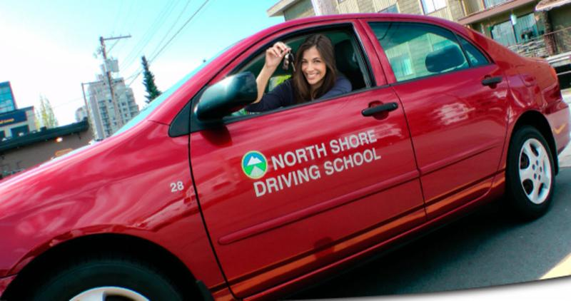 Be a confident and Safe Driver
