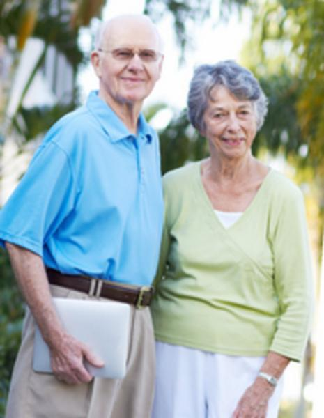 Seniors love our Refresher Courses