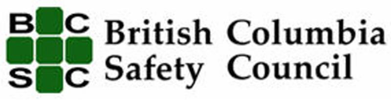 Member:  BC Safety Council