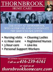 Thornbrook Home Care Inc - Photo 4