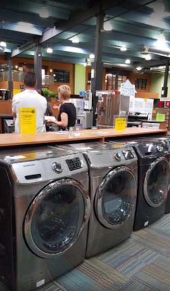 Trail appliances edmonton ab 9880 47 ave nw canpages - Kitchenaid parts edmonton ...