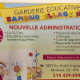 Garderie Educative Bambino Village Inc - Childcare Services - 514-439-4949