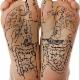 Yo's Healing Hands Reflexology - Reflexology - 403-878-6843